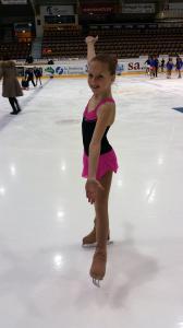 Sofie vant i Sarpsborg