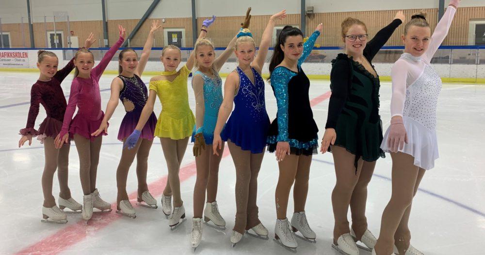 Lillehammer kunstløpklubb